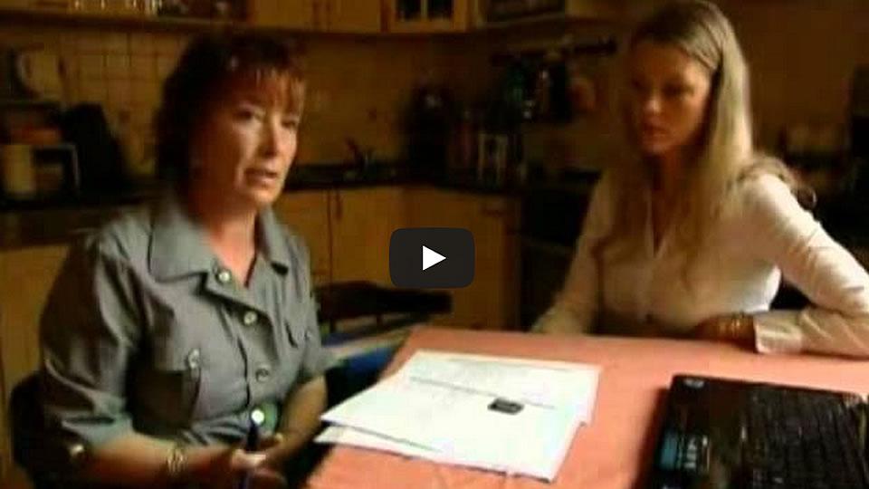 Állásvadászat egy túlképzett családanyával